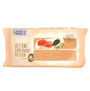 (Русский) Хлебцы