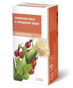 (Русский) Чаи