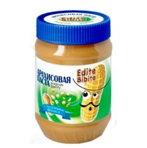 (Русский) Арахисовая паста